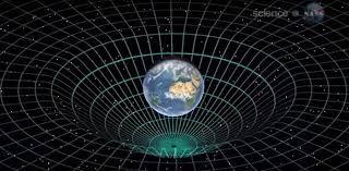 Resultado de imagen para referencia de los agujeros negros