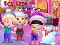 Play Baby Hazel Winter Fun on Top Baby Games.  Play Baby Hazel Games, Baby Games,Baby Girl,Baby Games Online,Baby Games For Kids,Fun Games,Kids Games,Baby Hazel Games and many other free girl games
