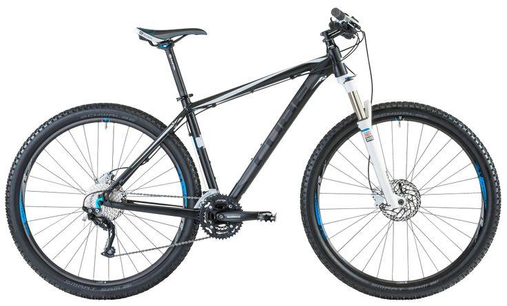 Cube Acid 29 black 'n white   Fahrrad günstig kaufen