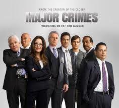 major crimes | Major Crimes TV Show TNT | Major Crimes Online Series Summary