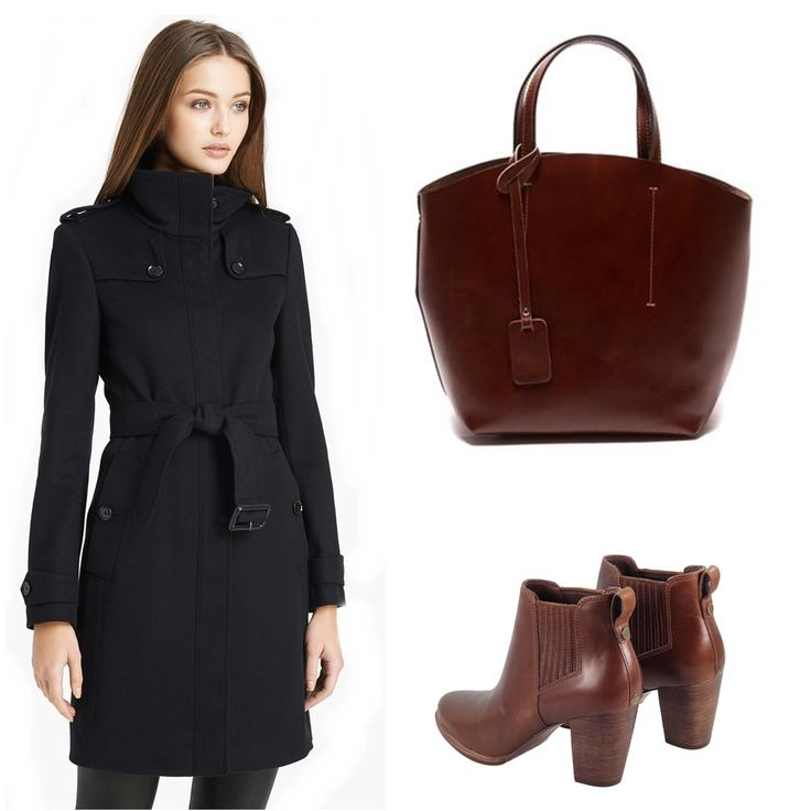 #OOTD: This #RobertaM bag is what you need for this autumn!