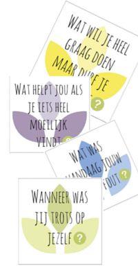 Wil je ook 12 gratis groeikaarten ontvangen? Schrijf je dan in voor de nieuwsbrief en ontvang ze direct in je mailbox! Www.platformmindset.nl/nieuwsbrief