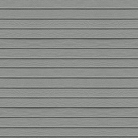 Textures Texture Seamless Light Grey Siding Wood Texture