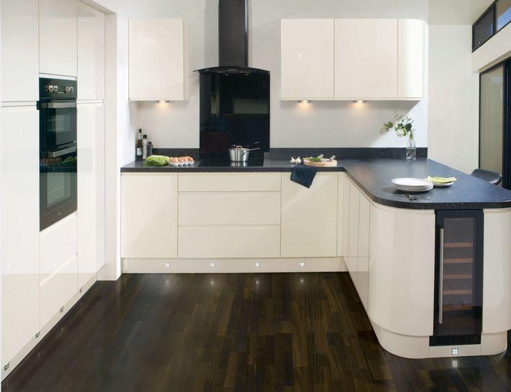 Best 20 kitchen trends ideas on pinterest kitchen tops - Latest modern kitchen designs 2017 ...