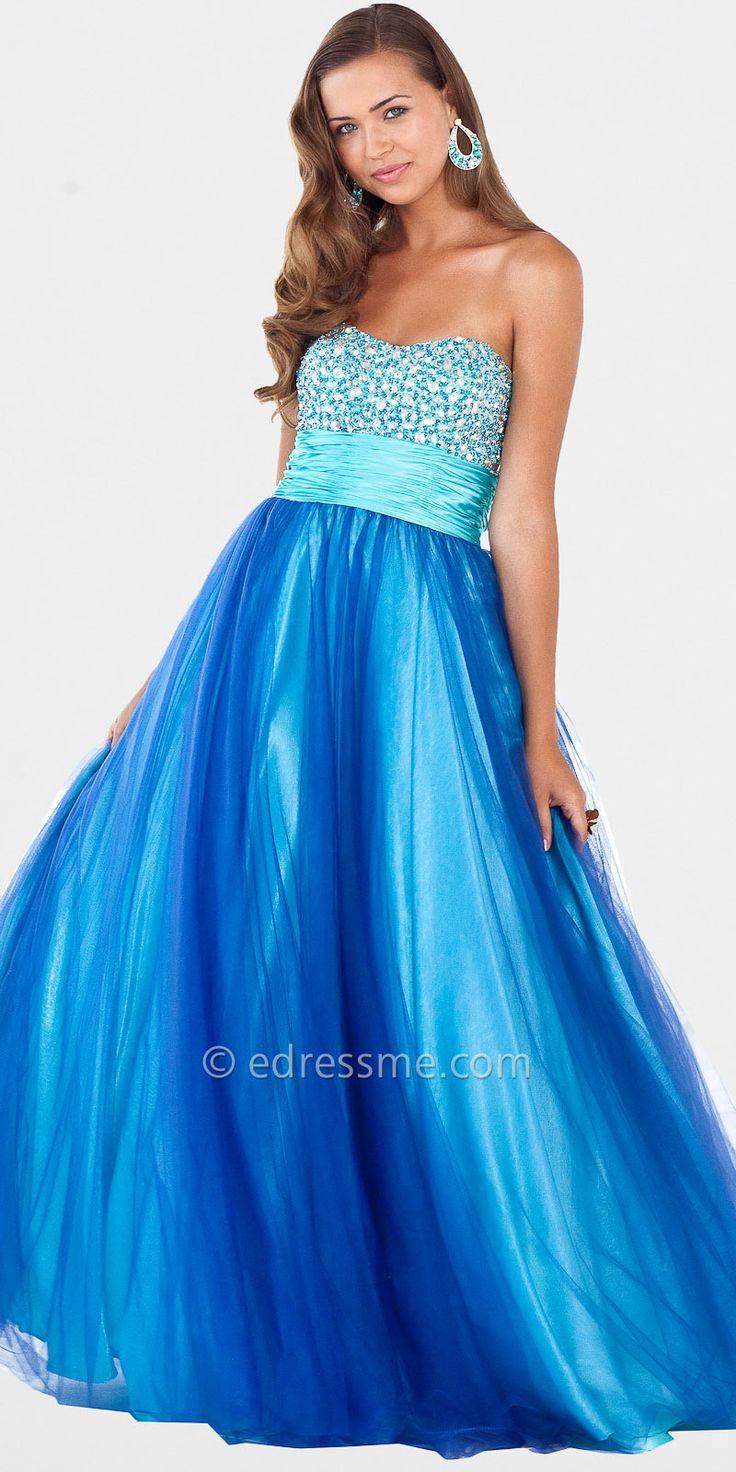 7 best Erica Jean Schenk images on Pinterest | Formal dresses ...