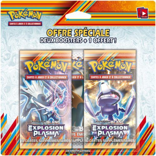 Pokemon – POBRAR03 – Cartes À Collectionner – Pack 3 Boosters Janvier 2014 – Modèle aléatoire | Your #1 Source for Toys and Games