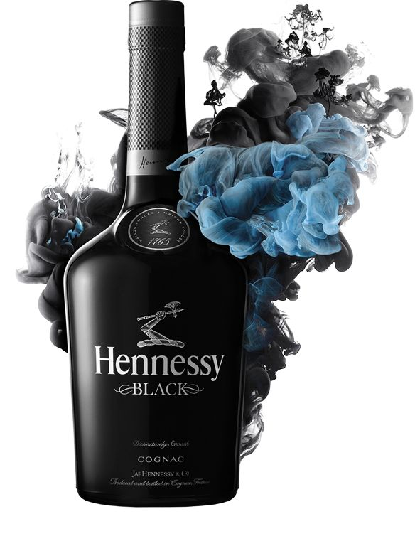 Hennessy Cognac | The Collection | Black