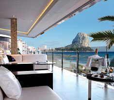 Chollazo en el paseo marítimo de Calpe http://www.chollovacaciones.com/CHOLLOCNT/ES/chollo-gran-hotel-solymar-spa-beach-club-oferta-en-calpe-alicante.html