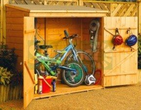 Pictures Of Small Wooden Storage Sheds Here At Http://woodesigner.net We