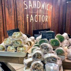 東京都内のお花見やピクニックに行くなら新宿のルミネストにあるサンドイッチショップポタスタに寄ってから行くといいかも ポタスタのサンドイッチの魅力はフォトジェニックな断面 それでいて400円代から600円代で楽しむことができるからいいよね   tags[東京都]