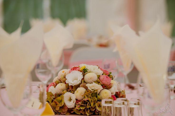 #Vintage, #pink, #flower, #wedding, #esküvő, #dekoráció, #rózsaszín