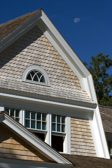 17 best images about shingle architecture on pinterest for Architectural wood siding