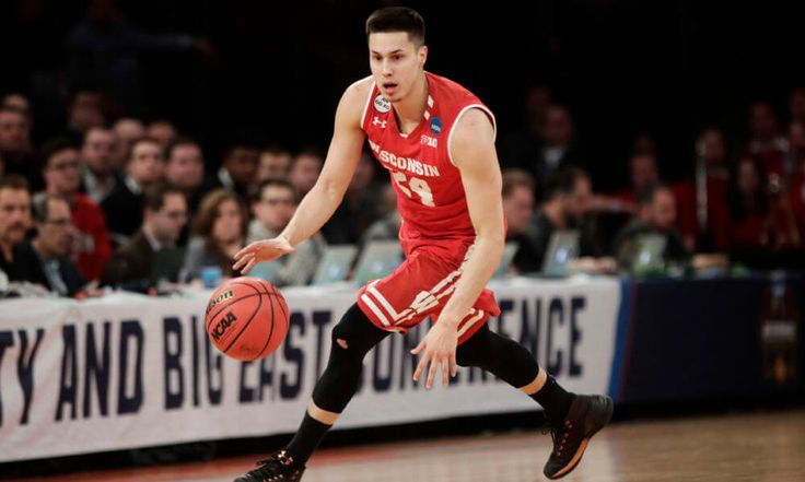 Report | Bulls to sign Bronson Koenig = The Chicago Bulls will sign undrafted rookie Bronson Koenig to a training camp deal, according to ESPN's Jonathan Givony. The Wisconsin product initially signed a.....