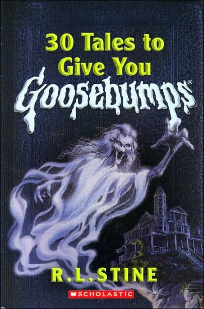 22 best 30 tales to give you goosebumps images on pinterest 30 tales to give you goosebumps fandeluxe Images