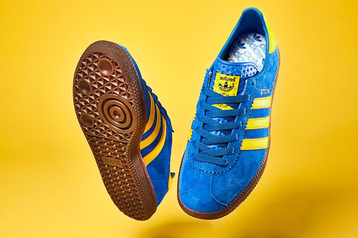 adidas Stockholm OG – Launching 8th November
