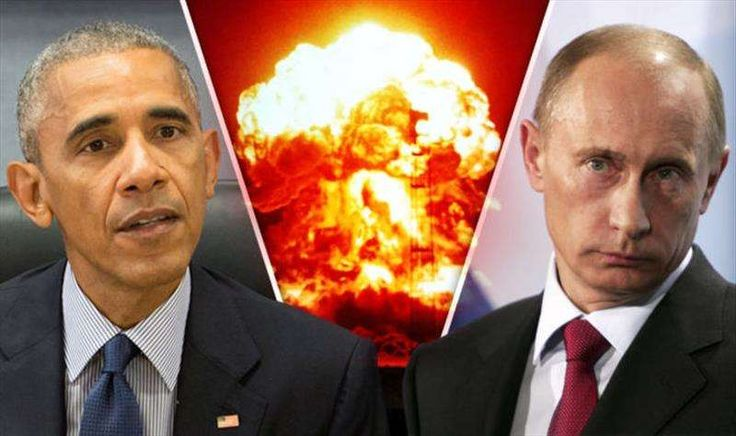 Alerts and Warnings : Russian Television Tells Citizens NUCLEAR WAR IMMINENT – Find Location of Nearest Bomb Shelter US Base At Diego Garcia So Loaded With Planes, Parking Them On Roa…