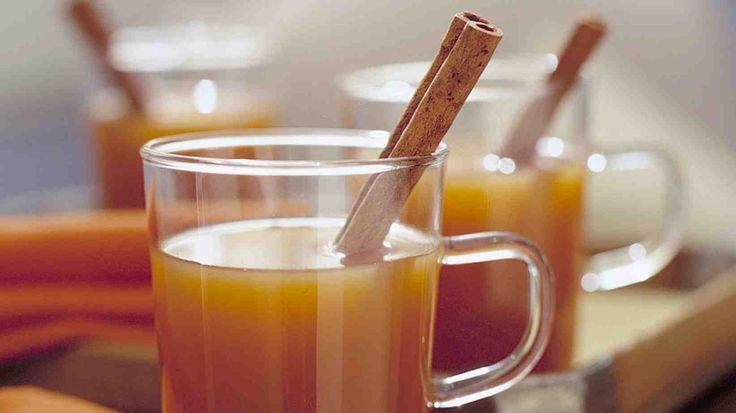 15 Soul-Warming Cider Recipes and more on MarthaStewart.com