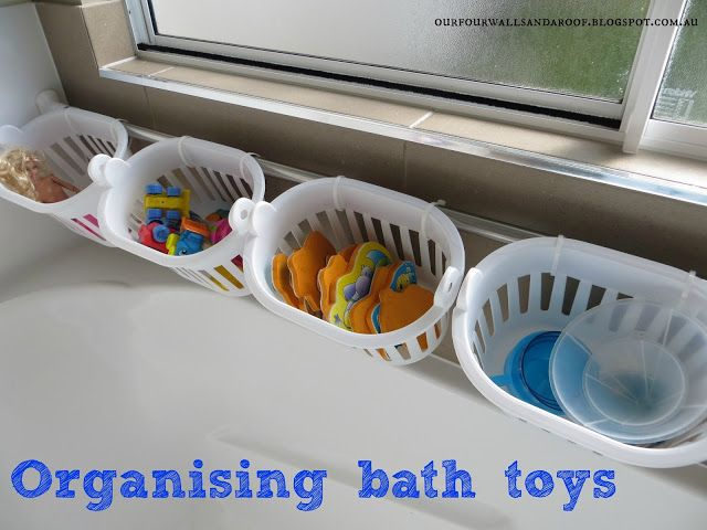 bathroom toy storage ideas 17 best ideas about bath storage on 16141
