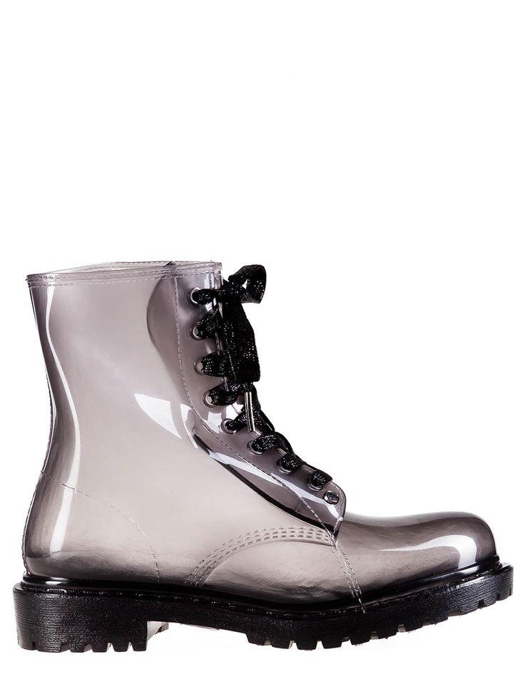 Ботинки от G-SIX WORKSHOP