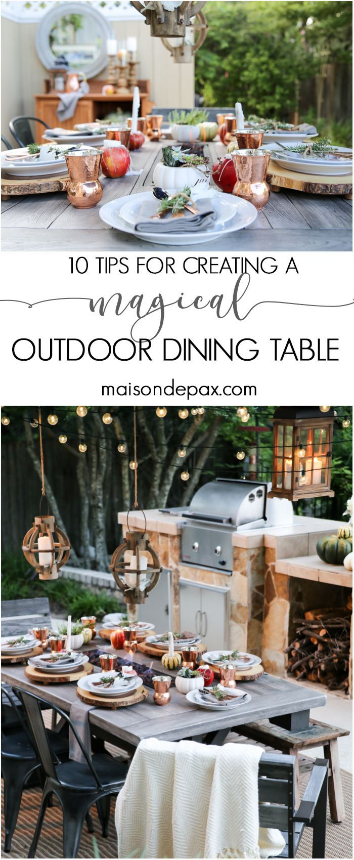 466 best decorating al fresco images on pinterest marriage