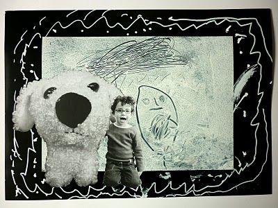 les petites têtes de l'art: Les Doudous