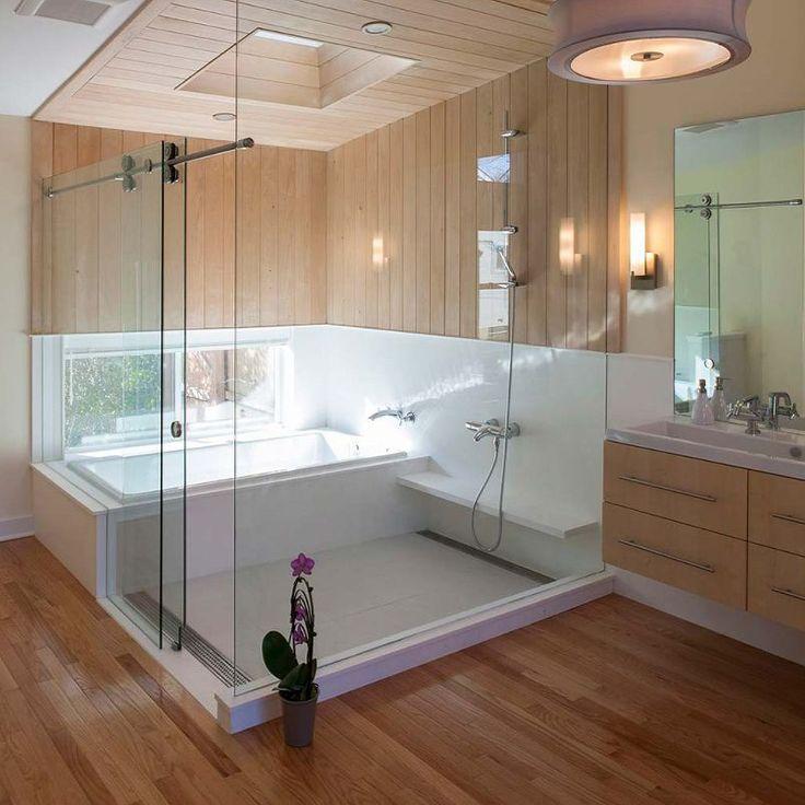 10 baños de estilo japonés para sumergirte en el Zen ...