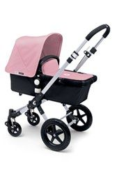 Bugaboo 'Cameleon³' Tailored Fabric Set & Stroller with Extendable Canopy