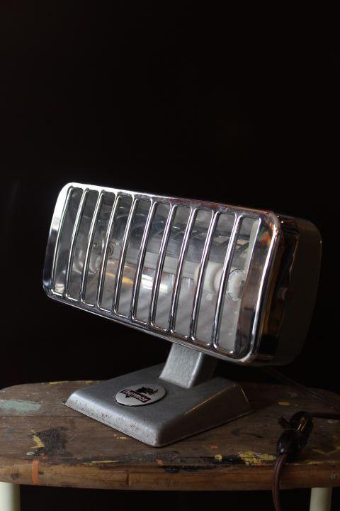 Lampe radiateur Thermor Vintage (5)