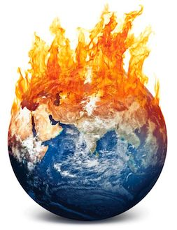 an overview of the global warming issue on the planet earth Download tms - global warming - global threat  32 kbps the issue of global warming has captured  of the planet on a global basis we are warming the earth,.