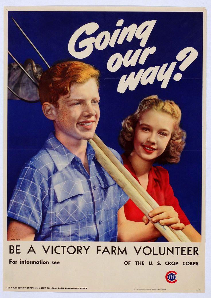 GOING OUR WAY?  (BRUELI, ANTON)  1945