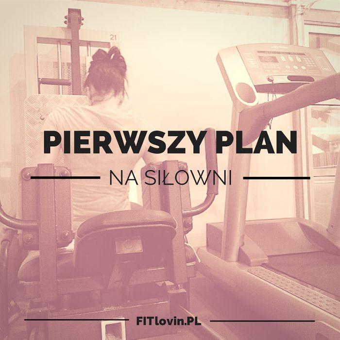 Pierwszy plan treningu siłowego do wykonania na siłowni! :)  http://www.fitlovin.pl/2014/06/pierwszy-plan-treningu-silowego-dla-cwiczacych-w-silowni-filmy-instruktazowe.html