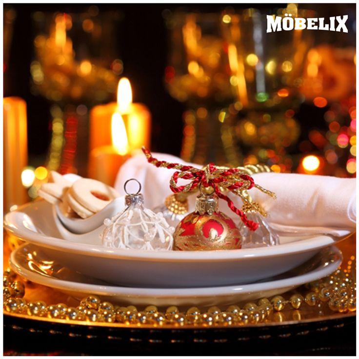 Good Das Fest der Liebe steht vor der T r Wir zeigen in unseren Supertrix auf live moebelix at Rezeptideen f r den perfekten Weihnachtsabend