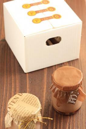 「プリンのラッピング」お菓子教室SweetRibbonが提案する簡単かわいいお菓子ラッピング | お菓子・パンのレシピや作り方【corecle*コレクル】