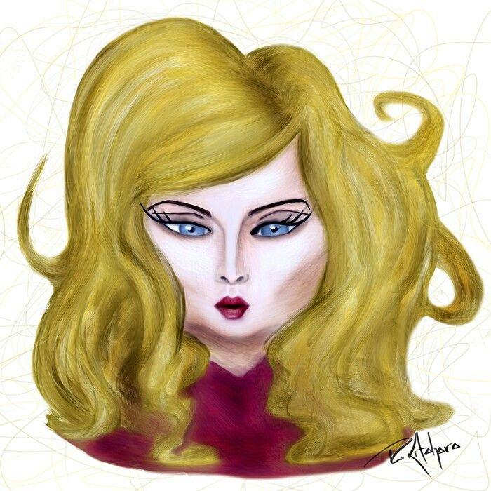 #Adele #caricature #illustration #caricatura #ilustração