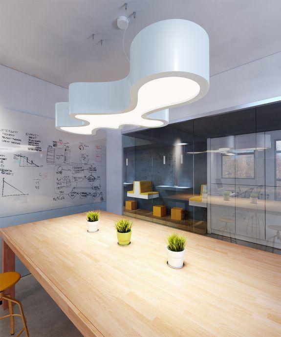 10 best Einzigartige Lampen images on Pinterest Loft design - Moderne Wohnzimmerlampen