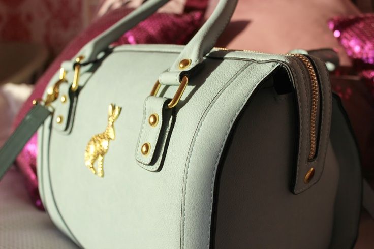 Bag love on Sprinkle of Glitter's blog