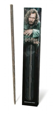 Harry Potter Character Wand - Sirius Black