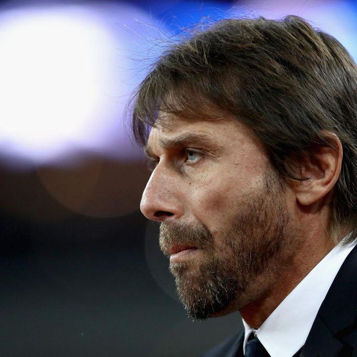 Antonio Conte Complains Again About Chelsea vs Liverpool Premier League Schedule
