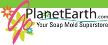 Soap color, inorganic natural, dyes, pigments from GoPlanetEarth.com soap making supplies