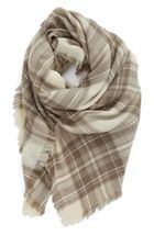 Free shipping and returns on BP. Check Scarf at Nordstrom.com. The classics always look right, just like this checked scarf trimmed with a bit of soft fringe.