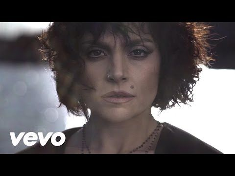 Ελεωνόρα Ζουγανέλη - Ως Κι Οι Θάλασσες - YouTube