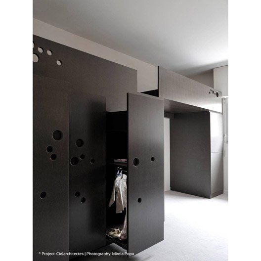 21 best images about valchromat medium teinte on pinterest grey walls grey and by chloe. Black Bedroom Furniture Sets. Home Design Ideas