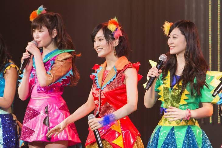 Sudah diumumkan bahwa NMB48 akan mengadakan audisi untuk generasi ke-5 mereka Pengumuman tentang audisi generasi ke-5 NMB48 ini dibuat pada tanggal