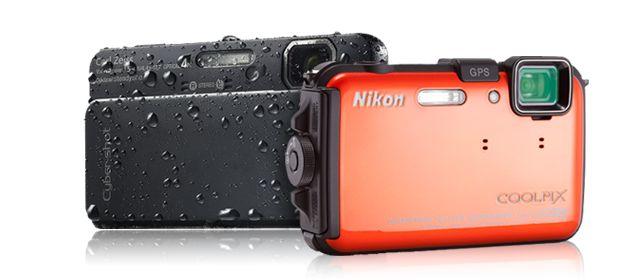 Waterproof Camera Review 2014   Best Underwater Digital Cameras   Disposable Underwater Camera - TopTenREVIEWS