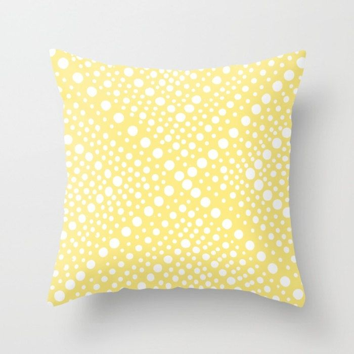 Captivating OUTDOOR Throw Pillow   Butter Yellow Patio Cushion   Modern Geometric  Outside Pillow   Outdoor Pillow 16 18 20 Inch Yellow Pillow | Outdoor Throw  Pillows, ...