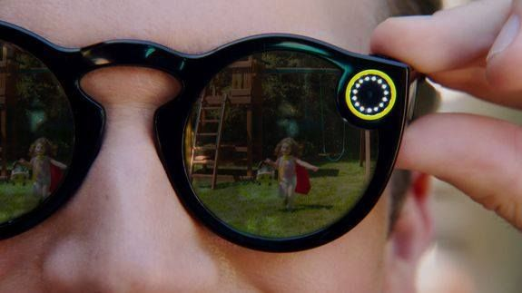 Here's how much Snapchat's glasses will cost Read more Technology News Here --> http://digitaltechnologynews.com  After months of rumors we now know the Snapchat glasses are real.   The company has officially introduced Spectacles its Snapchat-connected wearable that is set to go on sale later this year. The good news for Snapchat fans though is that the glasses will be surprisingly affordable.  SEE ALSO: Snapchat is just 'Snap' now  Snap Inc. the Snapchat-maker's new name hasn't said…