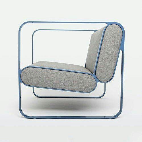 Cadeira Ova Easy By Christian.