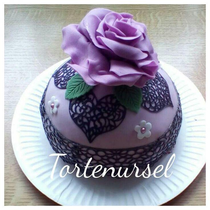 Mini-Geburtstagstörtchen