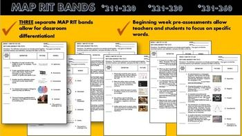 Rit Bands Lesson Plans & Worksheets Reviewed by Teachers