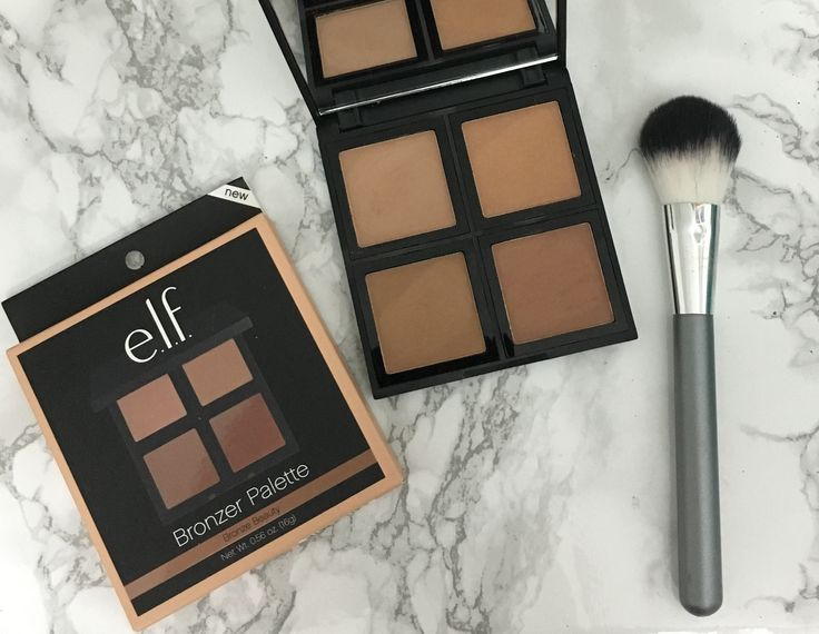MARCH 8, 2016 Hey guys! Today I have another elf palette to show to you and it's the BRONZER PALETTE! The thing that caught my eyes was the packaging. I have to admit, elf really step up thei…